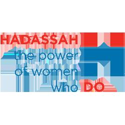 Hadassah Logo