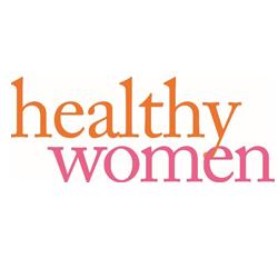 HealthWomen Logo