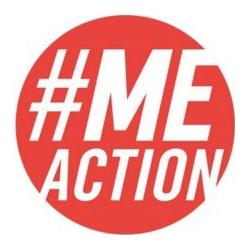 ME Action Logo