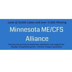 Minnesota ME/CFS Alliance Logo