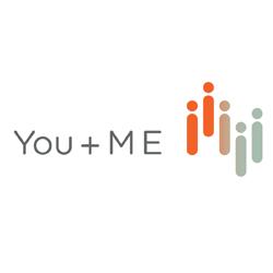 You + ME Logo
