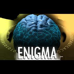 Engima Logo