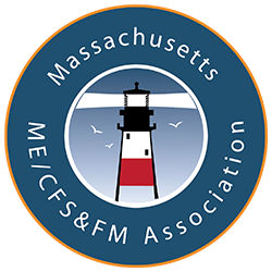Massachusetts ME/CFS & FM Association Logo